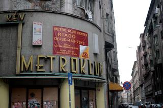 A Metroklub