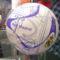 Bajnokok Ligája kiállítás - Real Madrid labda