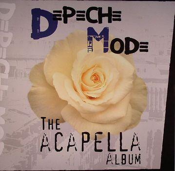 DM-Acapella album