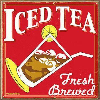 Jeges Tea