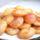 olajban sült krumplis pogácsa