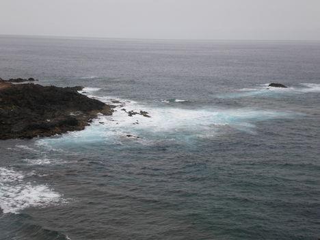 Teneriffe Oceán part