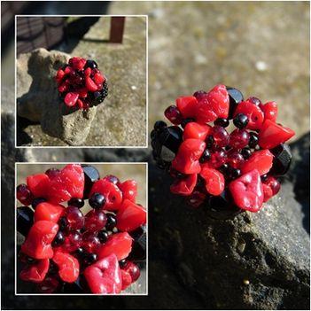 2 Piros ásvány