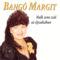 Bangó Margit: Halk zene szól az éjszakában