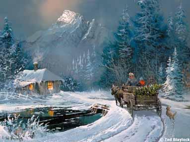 A legkedvesebb ünnep,a Karácsony szeretet ünnepe 6