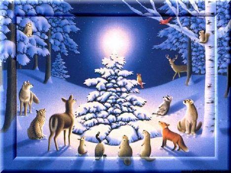 A legkedvesebb ünnep,a Karácsony szeretet ünnepe 8