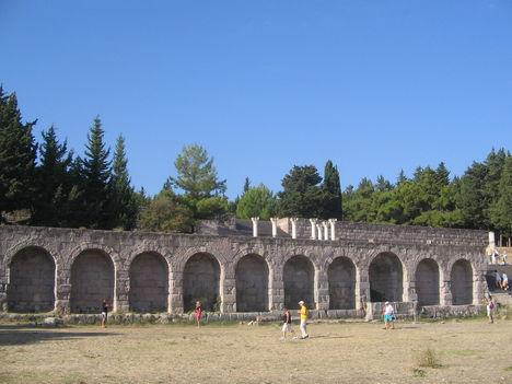 Görögország,Kos sziget 2009 szept14-21 170