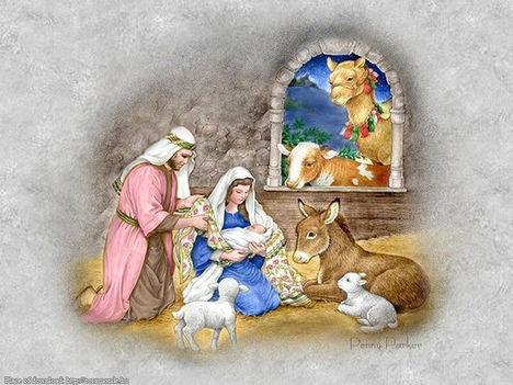 karácsony 3