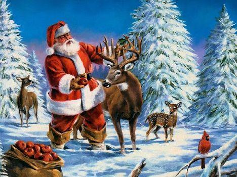 Most még egy gyertya ég,négy hét mulva Karácsony 1