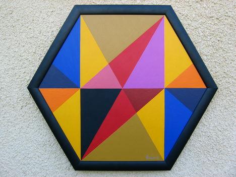Diagonális 001