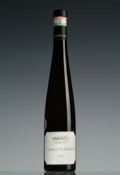 Furmint (töppedt szőlő) 2000