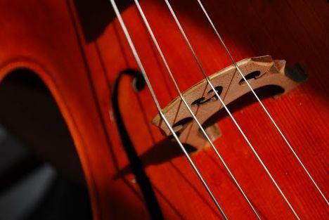 Hangszerek 5
