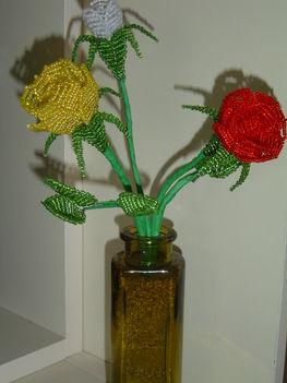 Rózsaszálak