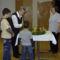 Adventi gyertyagyújtás 2009