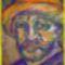 Gellér Erzsébet festménye 1