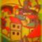 Gellér Erzsébet festménye 35