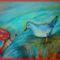 Gellér Erzsébet festménye 60