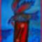 Gellér Erzsébet festménye 64