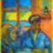 Gellér Erzsébet festménye 65