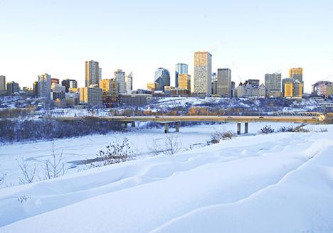 Edmonton házai