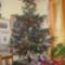 hagyományos karácsonyfa
