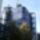 Budai oldal az MTI székház tetejéről