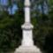 Az 1848-49-es szabadságharcban, Komárom és Ács község határában elvérzett honvédek emlékműve