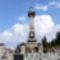 Az 1849 es csata emlékére Nyergestető