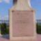 Emlékmű Árpád vezér tiszteletére, Szent Márton hegyén