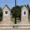 Honfoglalási emlékmű, Hegyhátsál községben