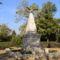 I. világháborús emlékmű Rákosligeten a Hősök terén