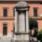 I. világháborus emlékmű Szigetvár