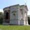 Millenniumi emlék kápolna Pannonhalmán