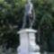 (Vak) Bottyány János szobra, budapesti Kodály köröndön