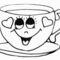 csészike