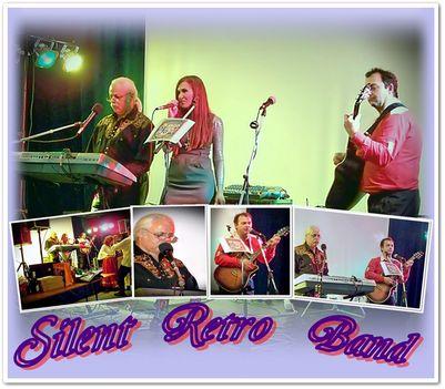 Silent Retro Band