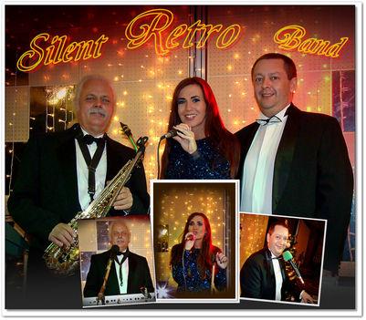 Silent Retro Band http://www.silentband.hu