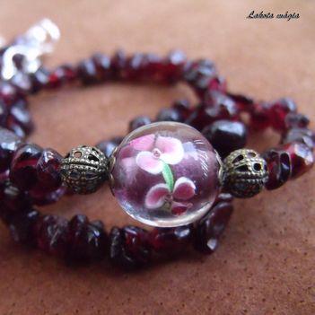 Gránát-virág