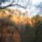 Színorgia naplementében