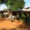 Vidéki birtokos háza
