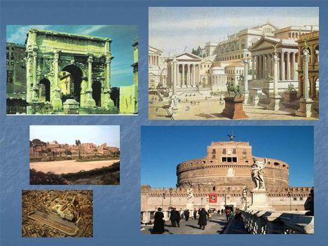 Az ókori Róma kultúrája 13