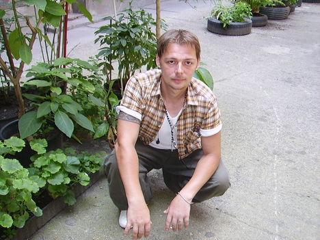 Bicskei Tibor Budapest