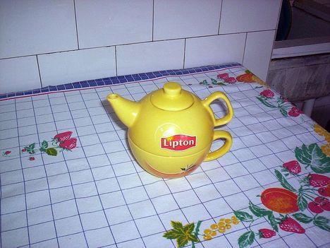 Lipton,a legjobb tea!