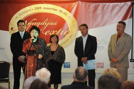 Nyugdíjas EXPO 2