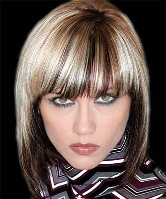 frizura 1 címkék egészséges frizura haj kép szép kategória ...