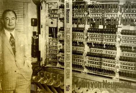 Neumann és az edvac