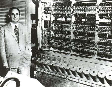 Neumann és az IAS gép