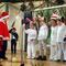 2005. 12. 18., Nemzetiségi karácsony /Fotó: Gottvald K., T. N./