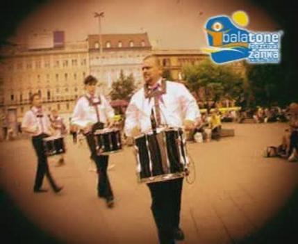 BalaTONE Fesztivál - Mókus Őrs