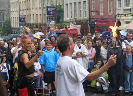 Edinburghi Fesztivál